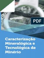 Caracterização Mineralógica