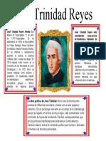 Jose Trinidad Reyes