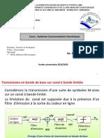 Chapitre IV Transmission en bande de base sur canal à bande limitée.pdf