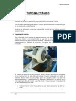 lab2 - turbina francis