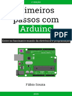 Primeiros passos com Arduino-V0RV1