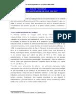 Lectura complementaria Independencia de Chile.doc