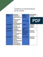 CRONOGRAMA DE ACTIVIDADES MAYO 18 DE MAYO 2019.docx