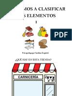 ¿CLASIFIQUEMOS ELEMENTOS 1.pdf