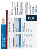 calendrier de règlement financier (1)