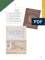 Nazionalità e carta d'identità
