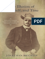 (SUNY Series in Transpersonal and Humanistic Psychology) Bricklin, Jonathan_ James, William - The Illusion of Will, Self, and Time_ William James's Reluctant Guide to Enlightenment-State University of.pdf