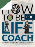 Mason, John - How to be a life coach-J. Mason (2011).pdf