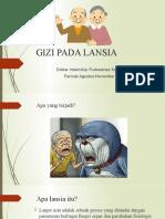 SLIDE GIZI LANSIA