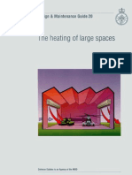 DMG_20-The Heating of Large Spaces