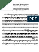 Reicha, A. 5teto op.91 n.1 in C M parte de clarinete Bb.pdf