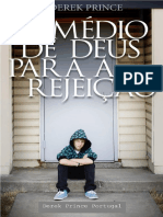 o Remédio de Deus para a rejeição pdf
