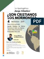mormones f