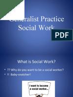 DAISS PPT SOCIAL WORK