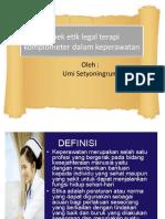 Aspek etik legal terapi komplometer  1