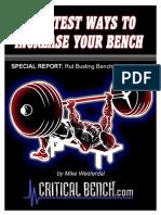 IncreaseBenchReport.pdf