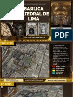 BASILICA CATEDRAL DE LIMA (3)