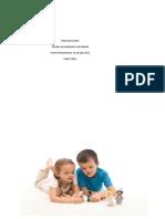 Datos personales  `PSICOLOGIA