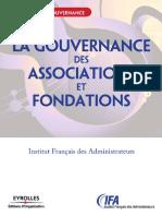 La Gouvernance des Associations et Fondations.pdf