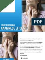 E-Book Anamnese Eficiente