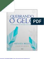 EbookQuebrandoogelo70dinmicas