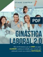 Ginástica Laboral 2.0