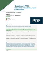 AP11 EV02 Programación Evento Comercial y Diseño de la Campaña de Difusiónche
