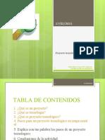 proytecto-tecnologico