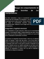 Manipulación y psicología oscura Mendoza, Alejandro.docx