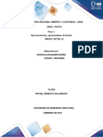 diseño industrial y de servicios