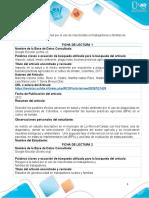 Fichas de lecturas_Fundamentos y generalidades de investigación