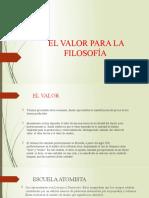 EL VALOR PARA LA FILOSOFíA_20190927153001.pptx