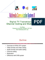 DigitalTV Transmission