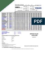 PLAN MANTTO-780098
