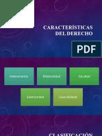 CARACTERÍSTICAS DEL DERECHO.pptx