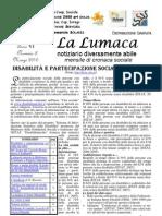 3) La Lumaca Marzo 2010
