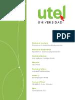 Actividad 7 procesos en la administración de proyectos
