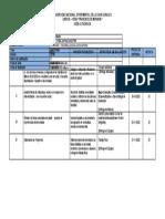 Planificación  DESARROLLO SOCIAL COMUNITARIO.doc