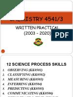 Answering Technique P3