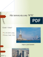 Akt terrorystyczny WTC