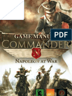 Commander-NaW Manual