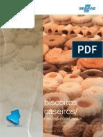 BISCOITOS CASEIROS SEBRAE