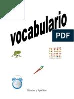 portada vocabulario