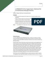 Cisco SG300-28P