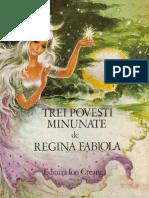 regina fabiola - trei povesti minunate