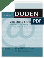 Duden - Thema Deutsch, Band 7 - Von hdl bis cul8r - Sprache und Kommunikation in den Neuen Medien.pdf