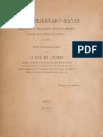 codex fejeyrvay