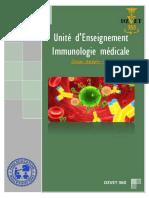 S8 Immunologie Médicale DZVET360 Cours Veterinaires