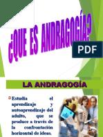 La_Andragogia POW.ppt