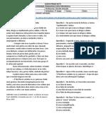 Língua Portuguesa - Atividade 10 - 7ª Etapa.pdf